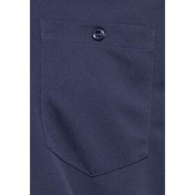 axant Alps - Polo manches courtes homme - bleu